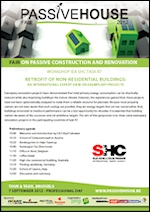 Exemplary Buildings Seminar