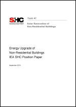 Solar Renovation of Non-Residential Buildings